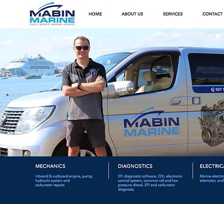 Mabin Marine