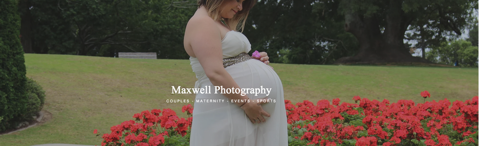 Maxwell Photography