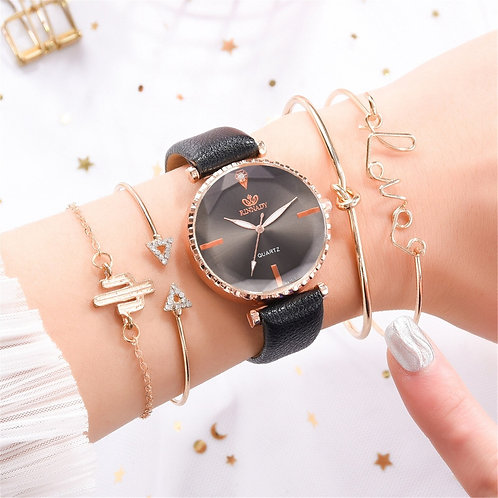 Magnetic Watch Set