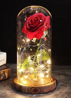 LED Eternal Rose