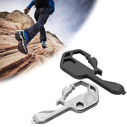 24-in-1 Key - Pocket Repair Tool