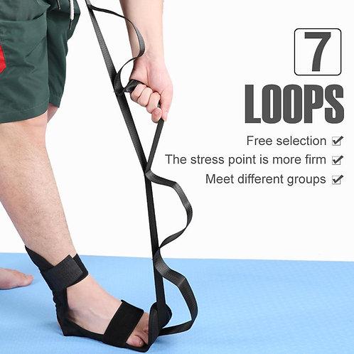 Yoga Leg Stretch Strap