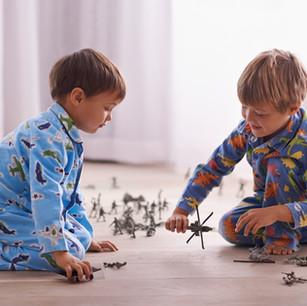 Respeto: propuestas prácticas para menores de 6 años