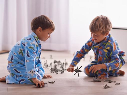 5 Ways to Teach Your Children about Sharing