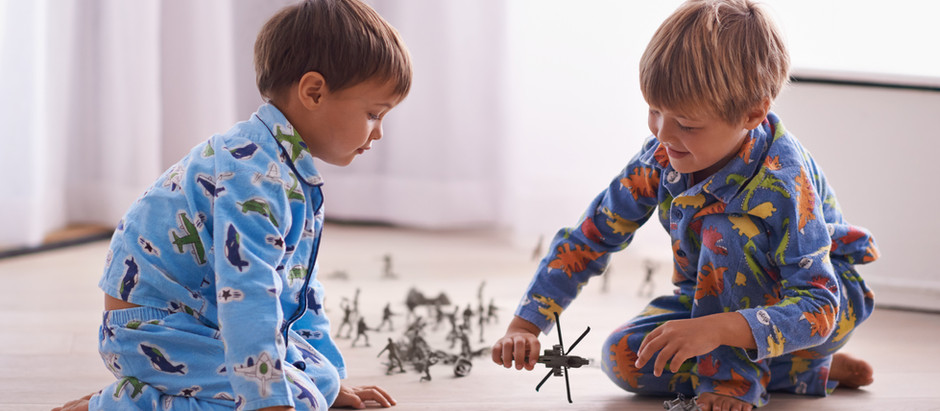Five Ways the Floortime Approach Benefits Kids with Autism