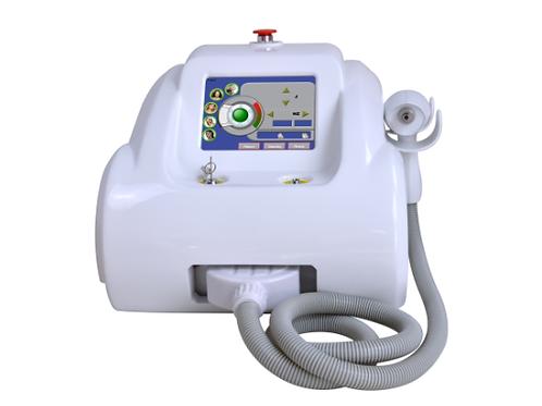 Q-Yag Laser 100C