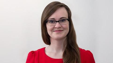 Nicole Kirbach