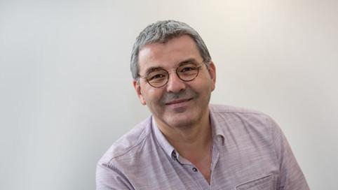 Wolfgang Zerfass