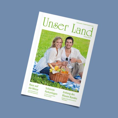 Unser Land Magazin