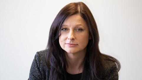 Susanne Haslbeck