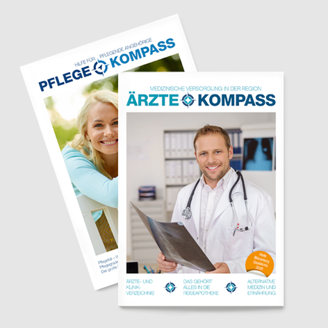 Ärzte- und Pflegekompass