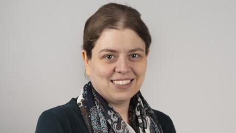 Jana Keller