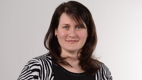 Nadine Fabianke