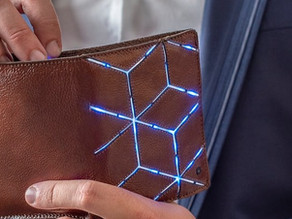 Crypto crime concentrated in 270 connected wallets