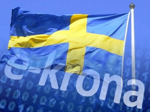 From drab cash to digital currency; Sweden assembling CBDC (not from IKEA)