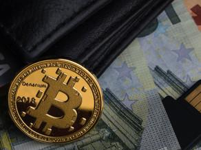 Digital currencies valuable to Visa's vision