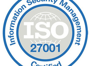 BTC Markets ISO 27001 certified