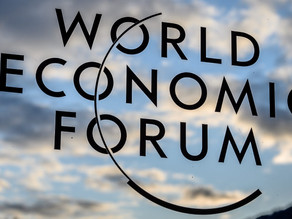 Digital currencies cruise into the Davos World Economic Forum discussion