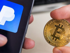 PayPal launches 'Checkout with Crypto'