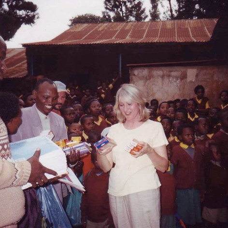 Habitat for Humanity, Africa