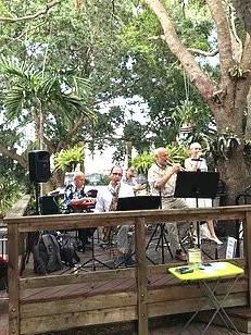 Lisa singing in Naples FL
