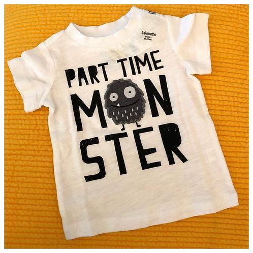 T-Shirt BABY POP- Plusieurs modèles