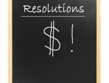 8 New Year's resolutions you can't afford to do without