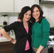 Melissa Greenspan & Debra Azar