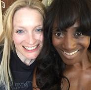 Samara Thompson & Paula Murrell