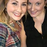 Natalie Kollar & Kristen Kollar