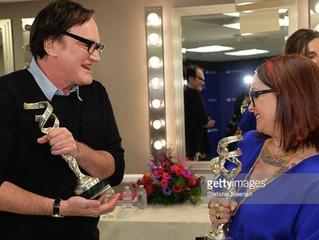 Julie Vogel WINS Prestigious Costume Designers Guild Award for Excellence!!!
