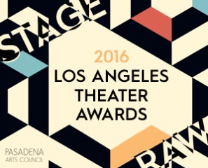 Michelle is NOMINATED for a Stage Raw Theater Award!!!!!
