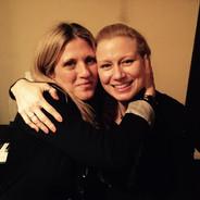 Andrea Bendewald & Anna Bendewald