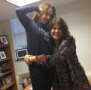 Dana Suskind & Beth Suskind