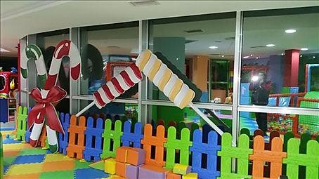 Indoor Playground Equipment Manufacturer