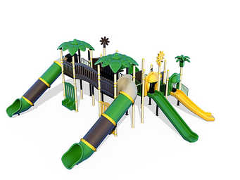 Outdoor Playgrounds