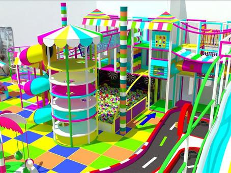 Indoor Playground Manufacturer