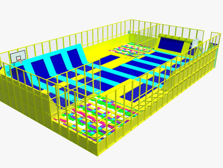 Security In Trampoline Parks