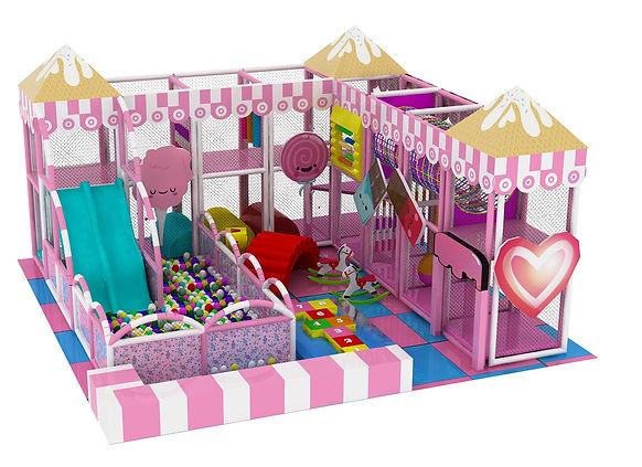 indoor playground equipmentmanufacturer