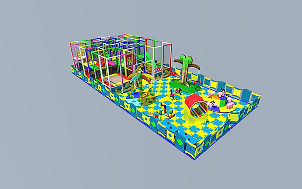 Indoor Playground Reseller
