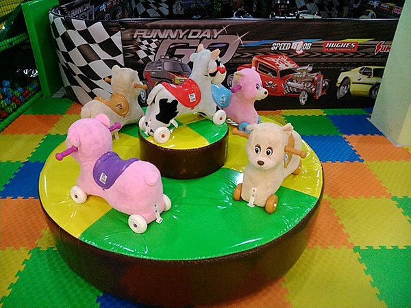 Soft Play Supplier