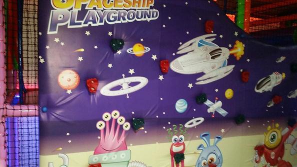 Indoor Playground Equipment Tunapel Kids