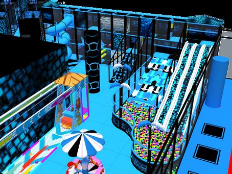 Experienced Indoor Playground Manufacturer