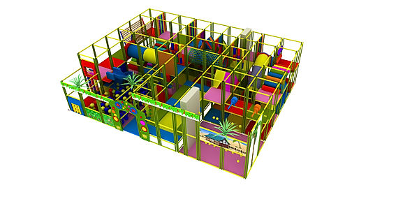 Soft Play Reseller