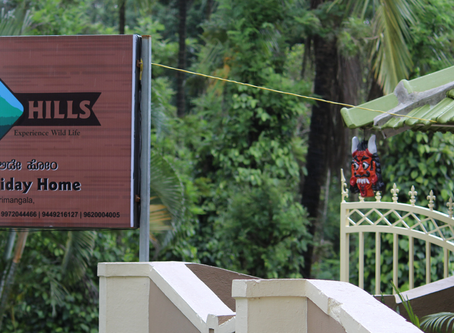 Seven hills home stay, Coorg – A great place for a quick weekend getaway