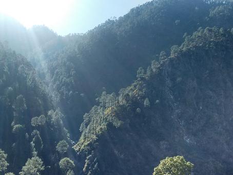 Uttarkashi- The land that transformed me