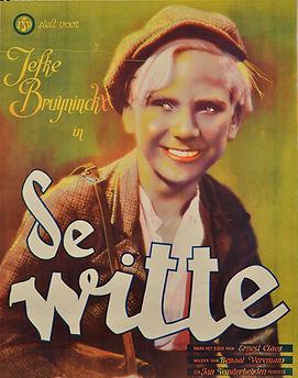 Affiche De Witte 1934