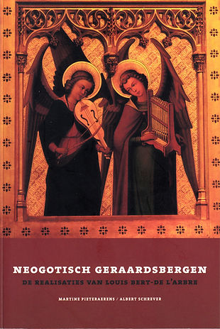 Neogotiek Hunnegem De l'Arbre