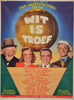 Wit is troef | Mei 1940