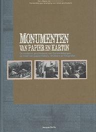 Gerardimontium, Jacques De Ro, Geraardsbergen